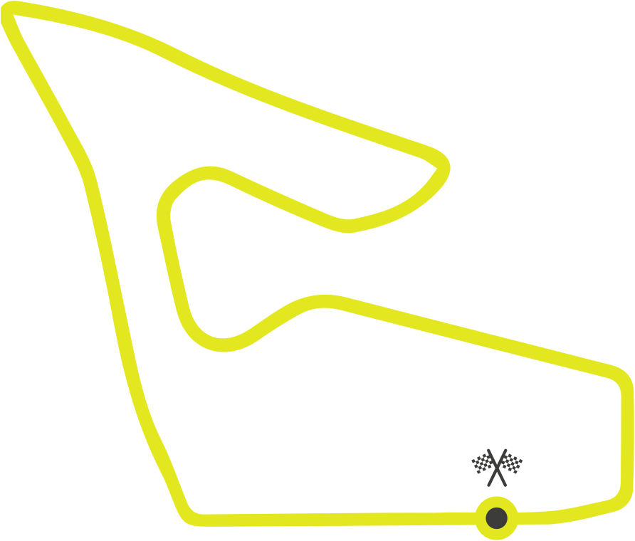 Red Bull Ring Circuit