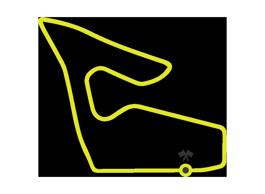 Spielberg Circuit