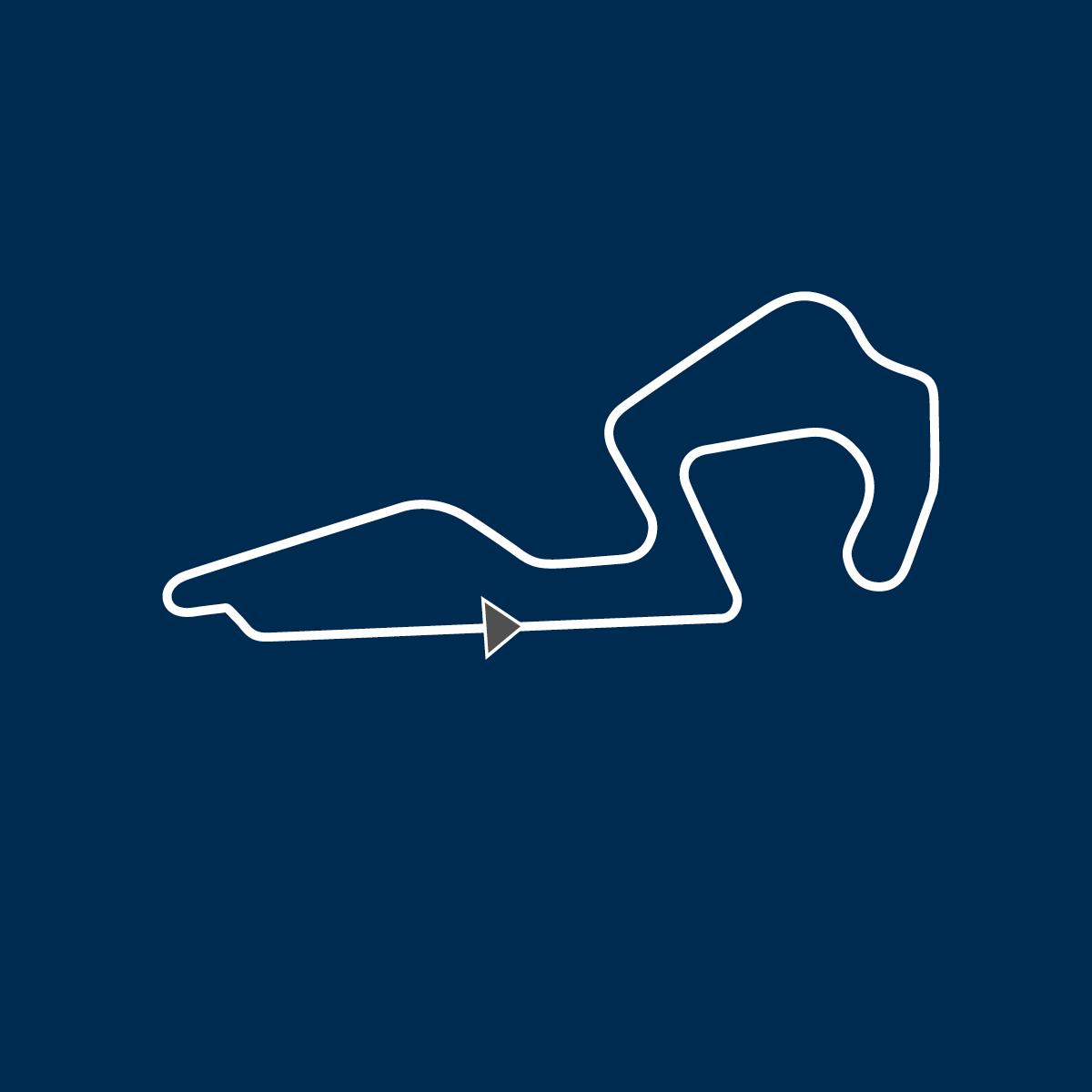 Sankt Petersburg Circuit