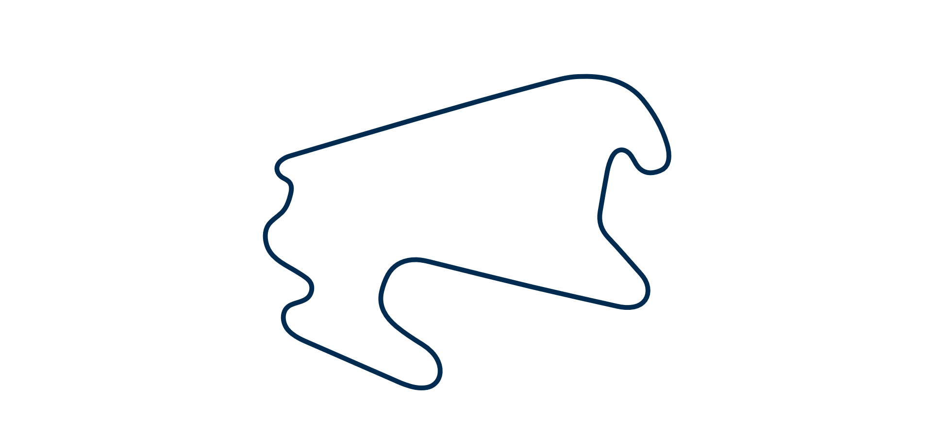Lausitzring (Sprint) Circuit
